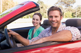 Auto insurance in Tennessee